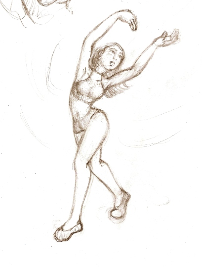 danseuse bis